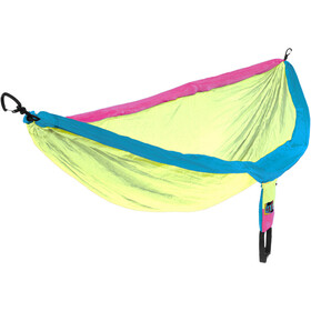 Eno Double Nest Hammock Mantra Blue At Addnature Co Uk